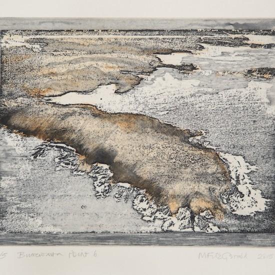 Mirabel FitzGerald - Burrewarra Point 6