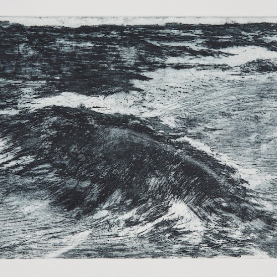 Mirabel FitzGerald - Burrewarra Point