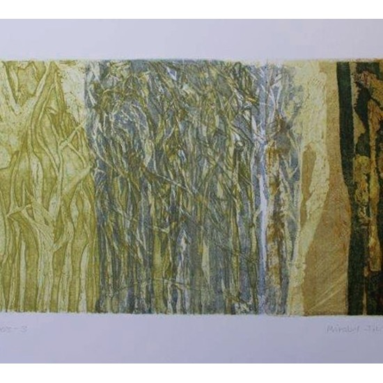 Mirabel FitzGerald - Light in the trees 3