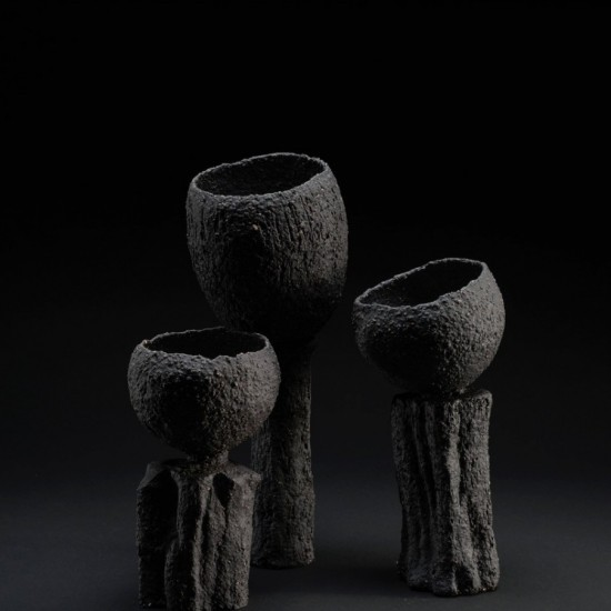 Merran Esson - One Foot on the Black