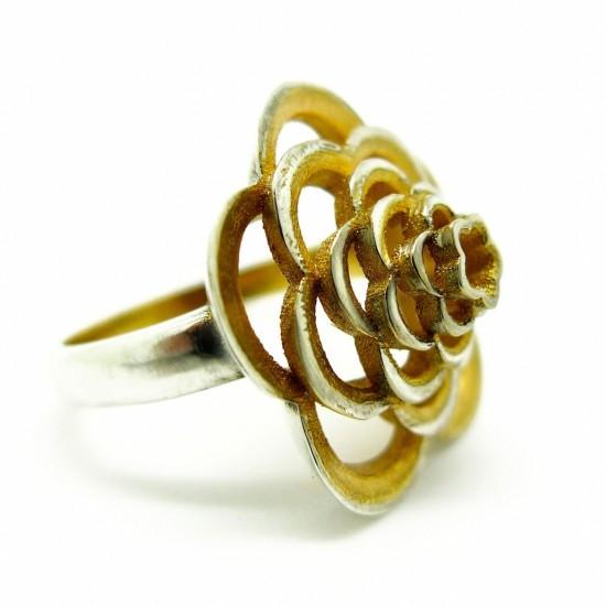 Bic Tieu - Blossom Ring