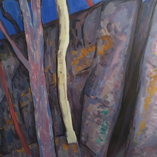 James Barker - Single White Tree