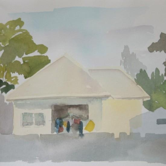 Keerong Ave