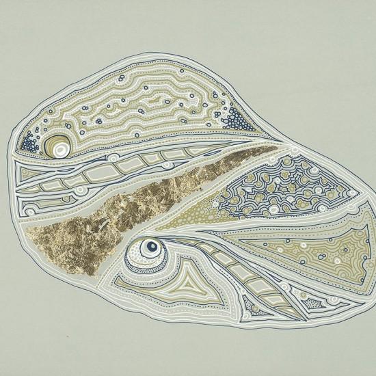 Stone Amphibian I