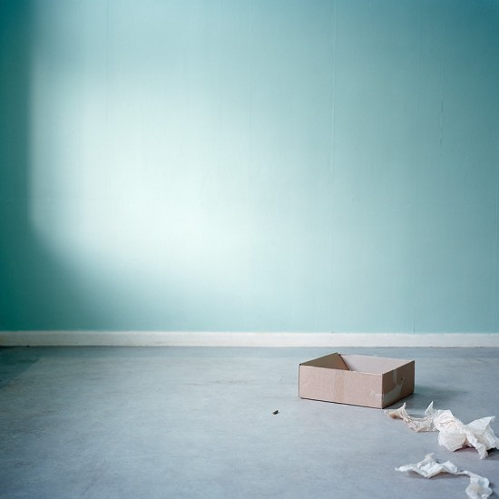 Untitled (The Box)