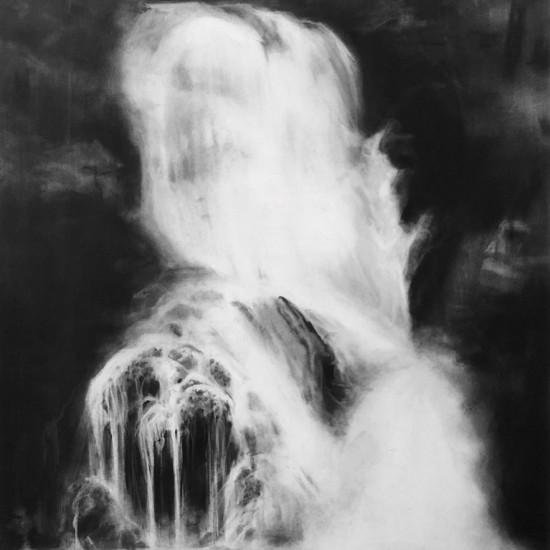 Midnight Waterfall II