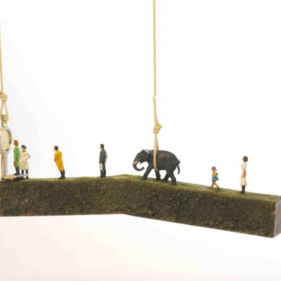 Chia Liang (Lisa) Kao - Public Scale