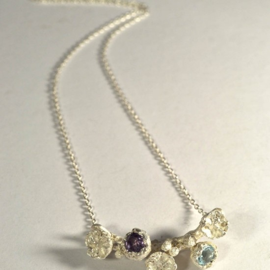 Helen Mok - Secret Garden Necklace