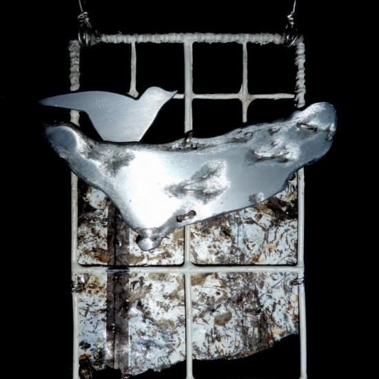 Noela Mills - Cloud Bird