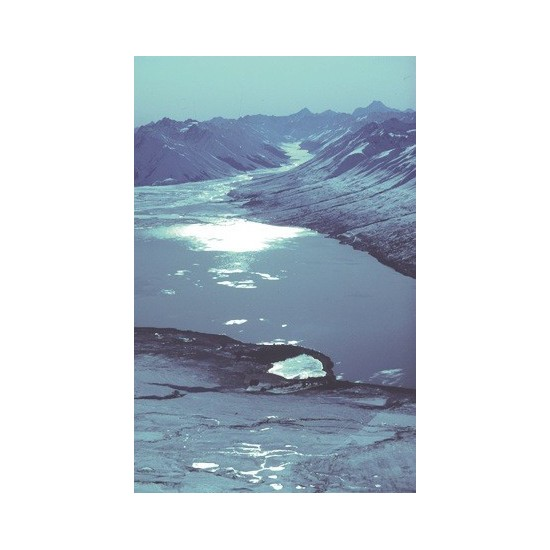 22 Lake Ohau