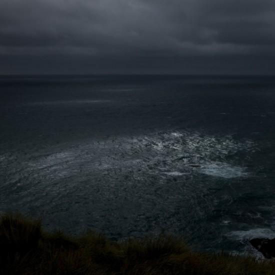 The smallest measure (Southern Ocean), Cape Grim, lutruwita/Tasmania Edition 1/5 + 2AP
