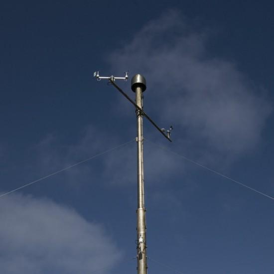 The smallest measure (Air Inlet), Cape Grim, lutruwita/Tasmania Edition 1/5 + 2AP