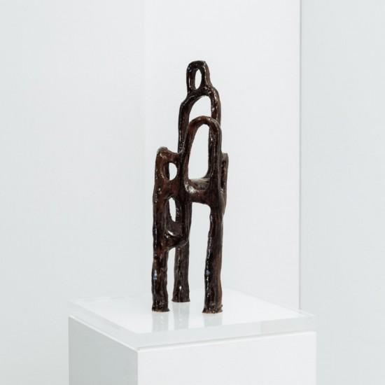 Brigitte Podrasky, Oil Set III 39.5 x 11 x 11 cm