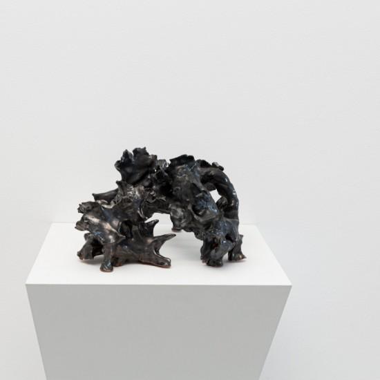 Installation, Brigitte Podrasky