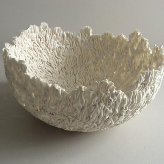 Jo Wood, Coral Bowl 1