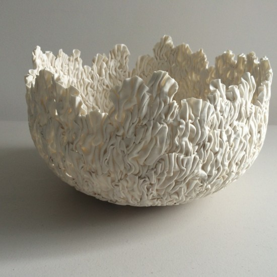 Jo Wood, Coral Bowl 2