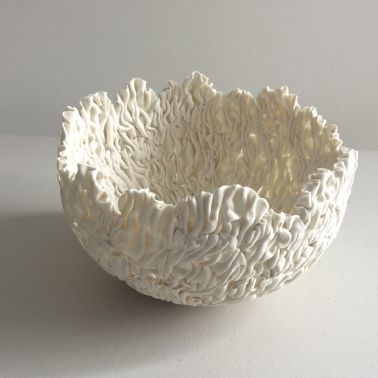 Jo Wood, Coral Bowl 3