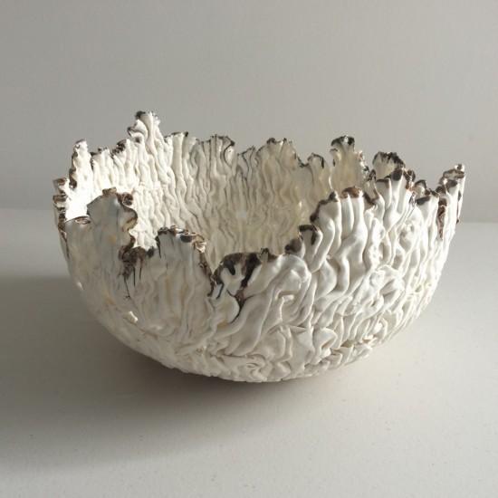 Jo Wood, Brocade Bowl