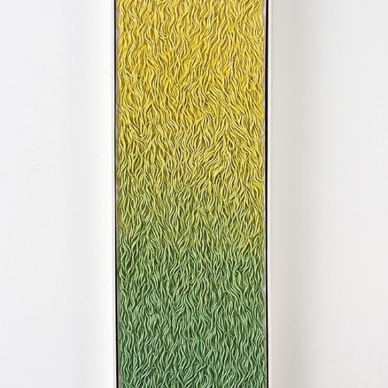Kim-Anh Nguyen, Spinifex (50 Shades of Green)