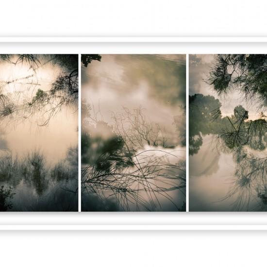 Goolay'yari Triptych Editions 1/6 + 2 AP