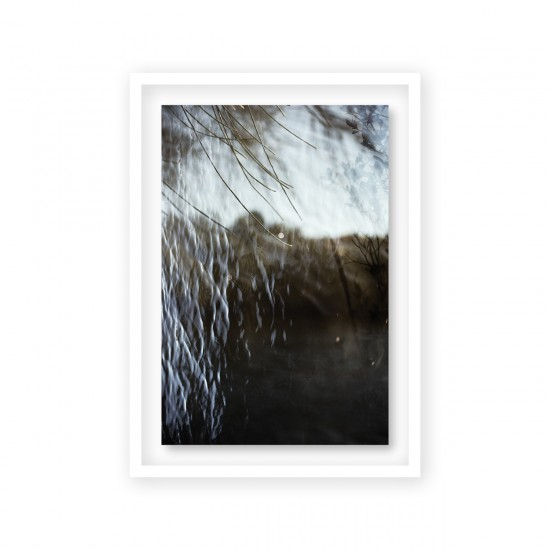 Liquid like time The River - Editions 1/6 + 2 AP