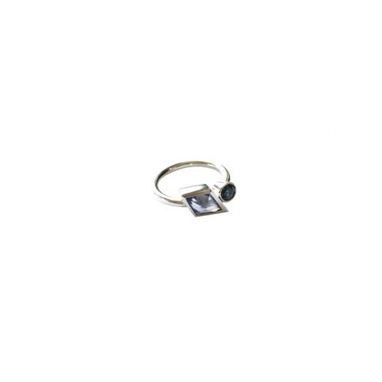 Oblique Ring