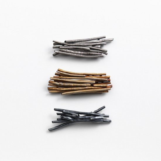 Stick Brooches