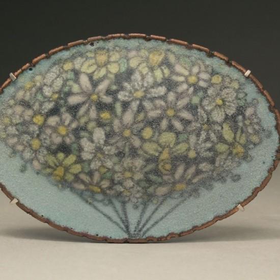 Bouquet (brooch)