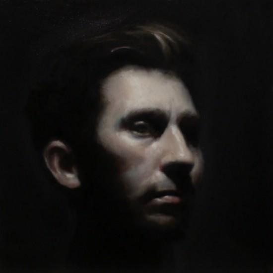 Self Portrait Study