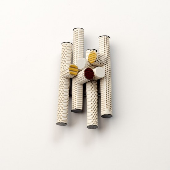 Connected (Brooch)