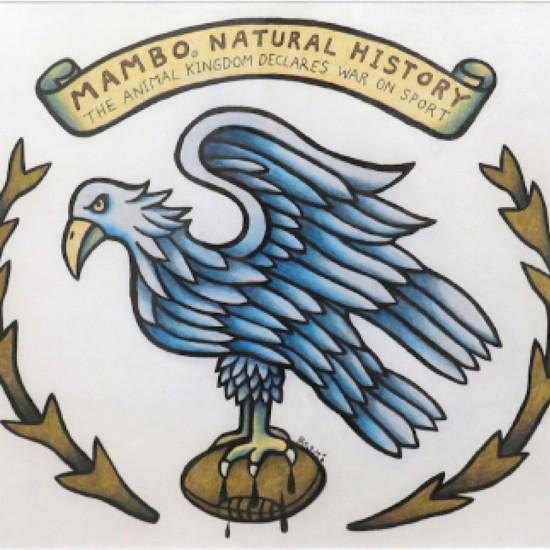 Mambo Natural History