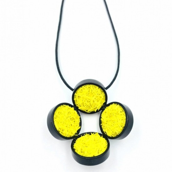 Tippy Top Necklace